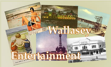 Wallasey Entertainment